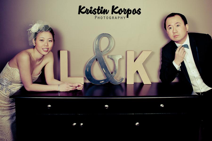 Feb 2011 Kevin Lili WEB 158 Lili & Kevins Wedding Studio Shoot