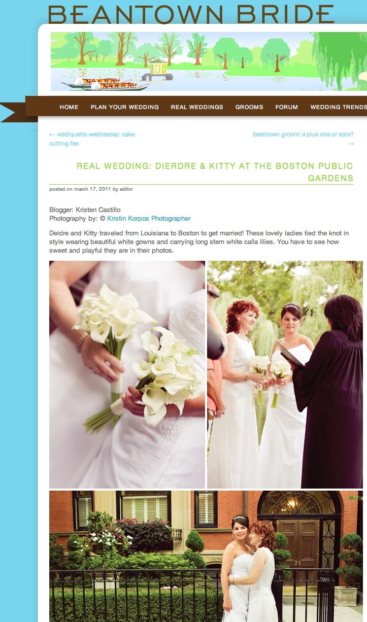 Screen shot 2011 04 21 at 3.54.13 PM Beantown Bride Blog Feature!