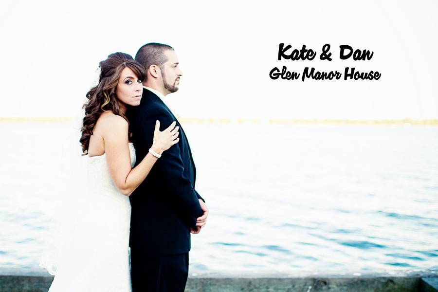Kate Dan WDG Web 1069 Kate & Dan   Glen Manor House Wedding Photographer