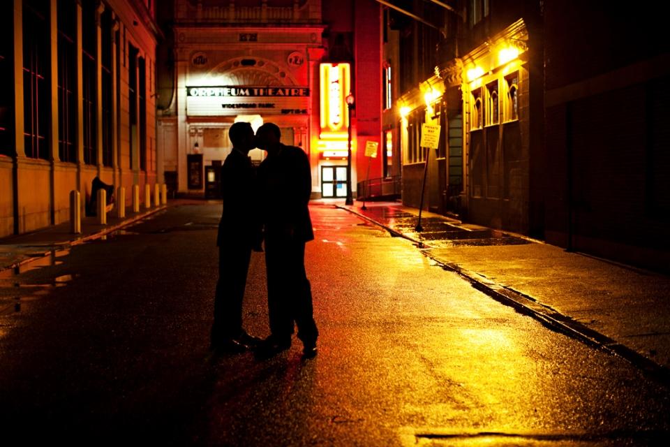 Mark Jonathan WDG Web 391 Mark & Jonathan   Boston Same sex Wedding Photographer