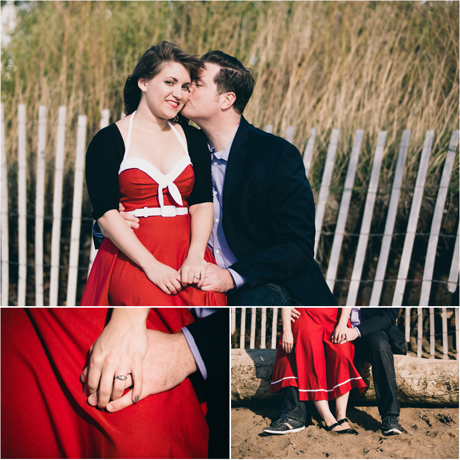 BrooklynWeddingPhotographerNYC2 Laura & Brian   Williamsburg Brooklyn Wedding Photographer