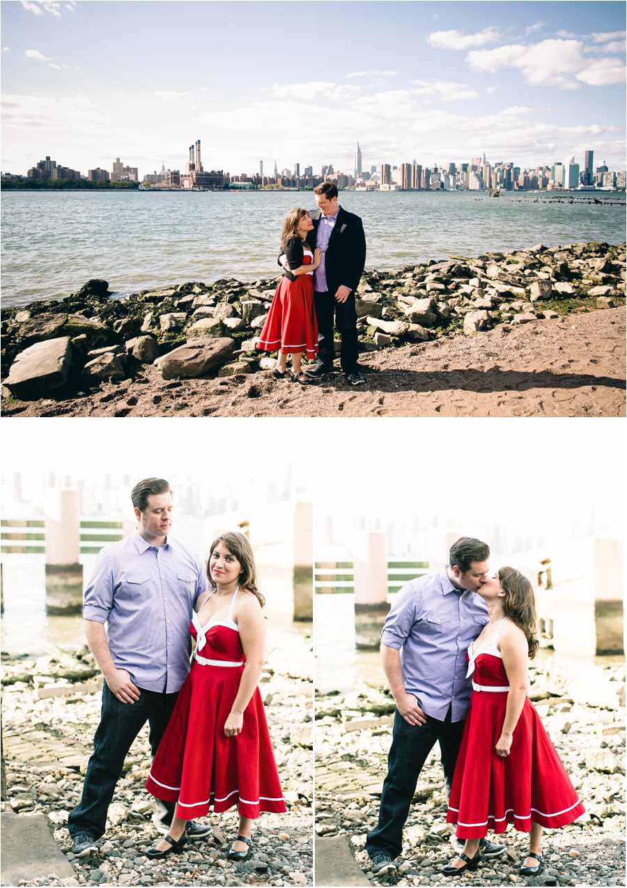 BrooklynWeddingphotographer1NYC Laura & Brian   Williamsburg Brooklyn Wedding Photographer